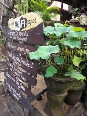 Our favourite resturant - Puri Rai
